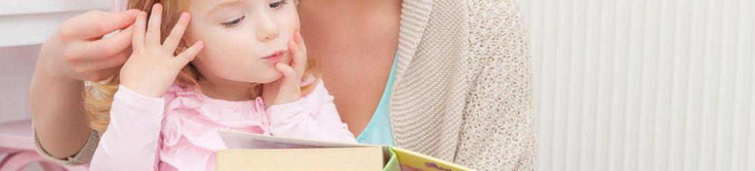 Babytegns bakgrunn